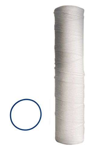 Pelican Water Replacement 20 in. Sediment Filter & O-Ring