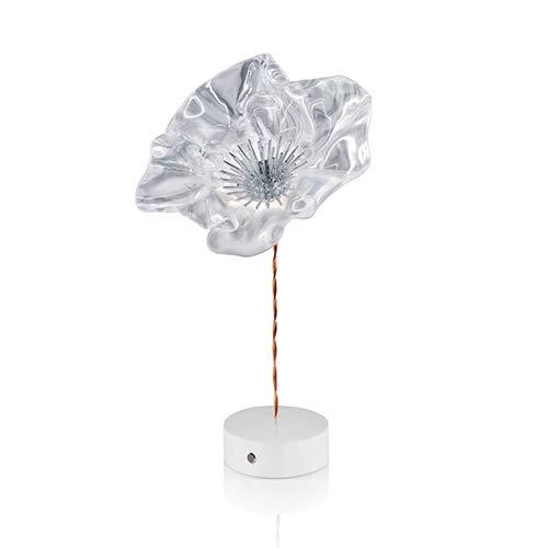 Slamp La Fleur Battery Lampada da tavolo a LED a batteria