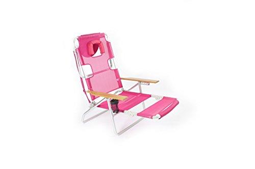 Ostrich 3-in-1 Chair, Pink