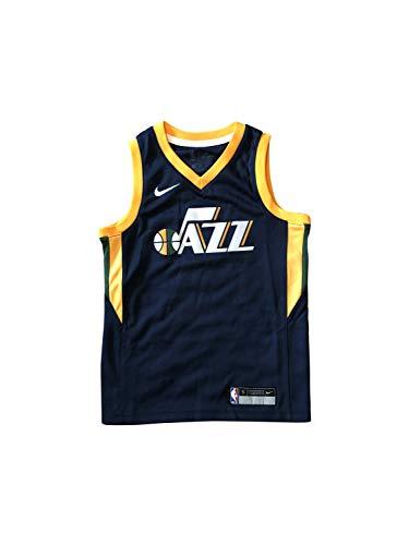 Nike Children's Jerseys NBA Utah Jazz Jersey (Jazz 9Z2B7BZ2W, Large)