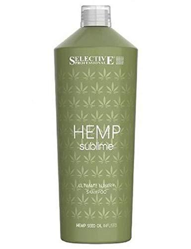 Selective Hemp Sublime Shampoo 1000 ml