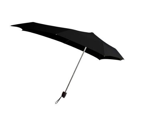 SENZ Regenschirm Smart, Black Out, S, 1111018