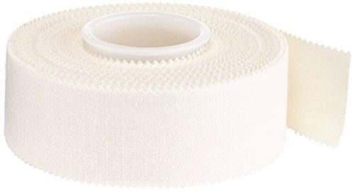 KK Hygiene Sporttape 2,5 cm x 10 m weiß, 1er Pack (1 x 12 Stück)