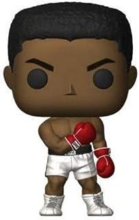 Muhammad Ali Pop! Figura de vinilo