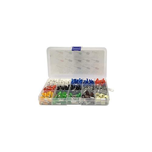 Electro dh 31.609 Set 929 punteras variadas
