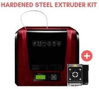 [Hardened Steel Nozzle Kit] [Open Filament] da Vinci Jr Pro 3D Printer - 6