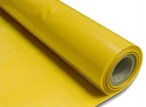 1x Dampfsperrfolie Typ200 Gelb 2x50m Dampfsperre Dampfbremse Feuchtigkeitssperre