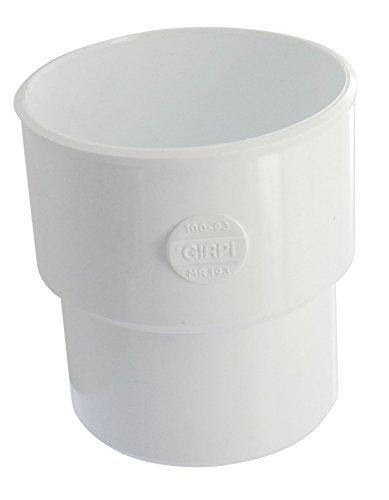 Girpi - Manchette de réparation WC - M/F - Ø 100/93 mm