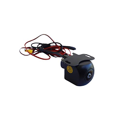 Câmera de Ré Borboleta Full HD 150º Automotiva H-Tech - HT-CR500