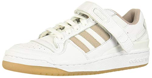 adidas Forum Lo W, Zapatillas de Deporte para Mujer, (Stcapa/Stcapa/Ftwbla), 36 2/3...
