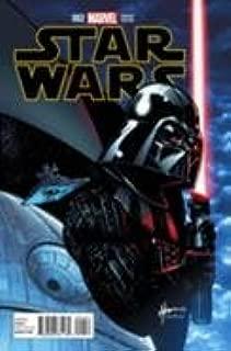 Star Wars #2 1:25 Chaykin Variant Marvel Comics