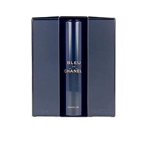 BLEU edp vapo twist & spray 3 refills x 20 ml