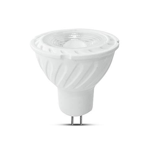 Ampoule LED 6,5 W, Mr16 Spot Spotlight Chip Samsung Pro 4000 K