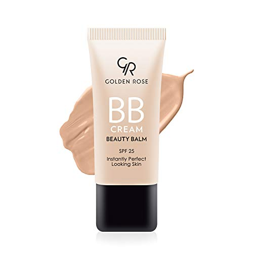 Golden Rose Bb Cream 04