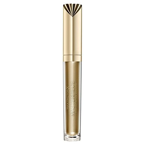 Max Factor Masterpiece Mascara - Rich Black 4.5ml by Max Factor