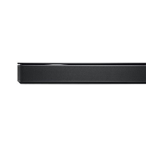 BOSE Soundbar500 mit Integrierter Amazon Alexa-Sprachsteuerung Schwarz - 3