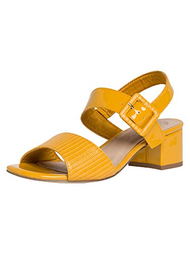 Tamaris Damen Sandalette 1-1-28211-24 691 normal Größe: 37 EU