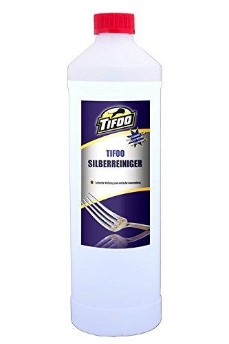 Silber-Reiniger (2000 ml) - Silber-Politur, Silber-Bad