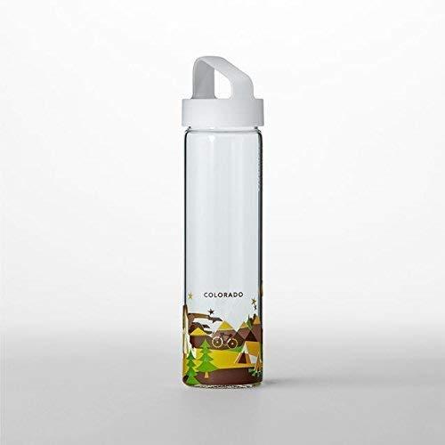 Starbucks Sie hier, Wasser Flasche–Colorado 18,5FL OZ...