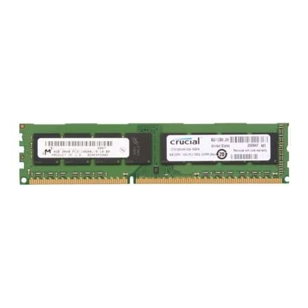 MemoryMasters 4GB Memory Upgrade Compatible for Compaq CQDesktop CQ1050AN DDR3 PC3-10600 1333MHz DIMM Non-ECC Desktop RAM