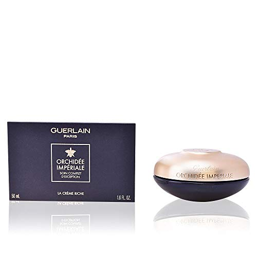Guerlain Orchidee Imperiale Exceptional Complete Care The Rich Cream 4 Generation 50ml/1.6oz