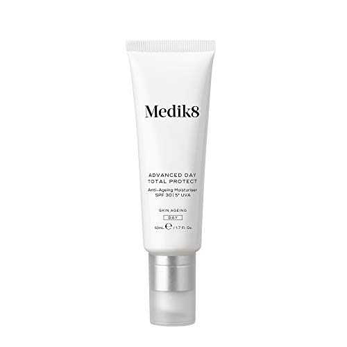 Medik8 Advanced Day Total Protect, 50ml