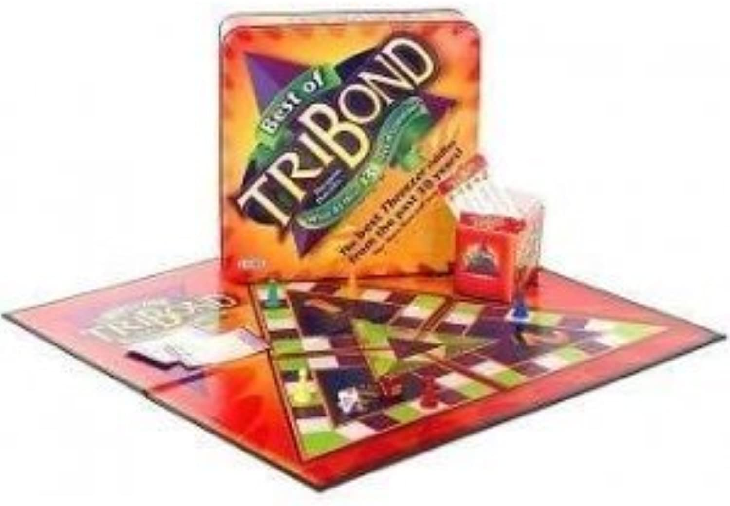 Best of Tribond by Patch Products