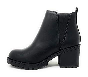 Best heeled chelsea boots women Reviews