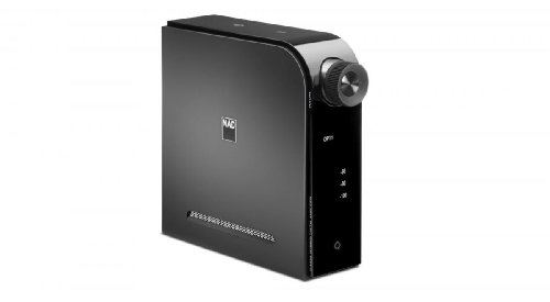 NAD D 3020 - Amplificador de audio (2.1 canales, 30 W, 0,005%, 90 dB, 150 W, 105 W)
