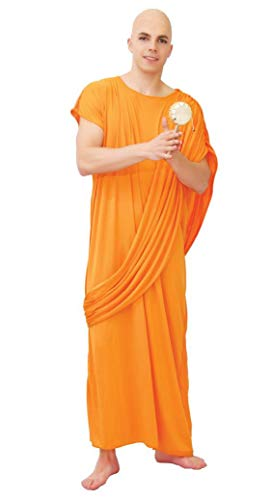 Guirca 80200 - Hare Krishna Adulto Talla L 52-54