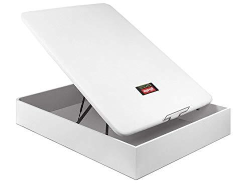 😪 Comprar canapé blanco de 105x190