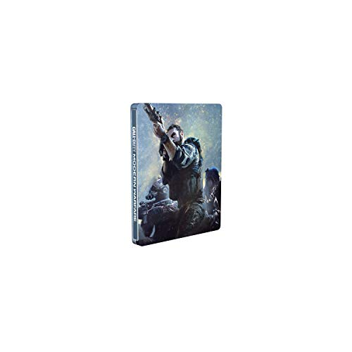 Call of Duty: Modern Warfare - Steelbook [enthält kein Spiel] [Importación alemana]