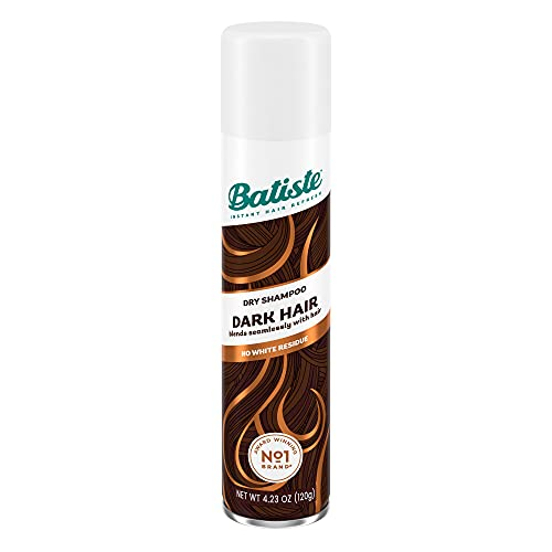 Batiste Dry Shampoo, Divine Dark, 6.73 fl. oz.