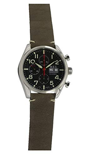 Fly Pilot Chronograph Sing