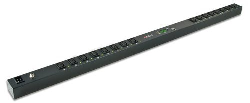 LINDY Multiprises IP - IPower Classic 16