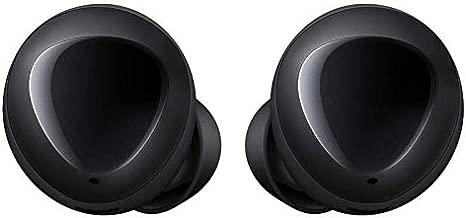 Samsung Galaxy Buds+ True Wireless Earbud Headphones - Black (Renewed)