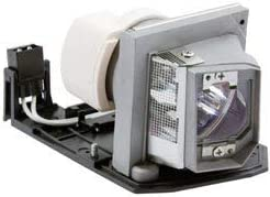Replacement for Optoma Vdhdnz Lamp & Housing Projector Tv Lamp Bulb by Technical Precision