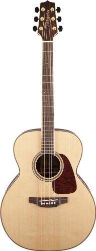 Takamine GN93-NAT Nex Acoustic Guitar, Natural