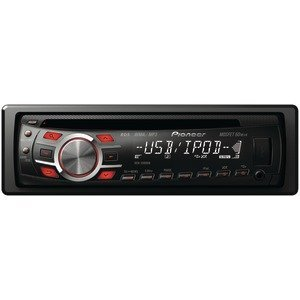 New PIONEER DEH 3300UB CD PLAYER WITH MP3/WMA PLAYBACK (CAR STEREO HEAD UNITS)