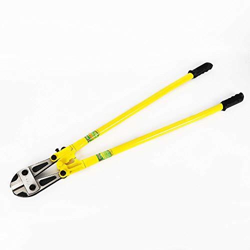 OUKANING Cizallas Draper 120cm para pernos Cortador de Cable Cadena Candado, Herramienta para Cortar Tornillo