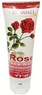 Best patanjali face wash rose Reviews