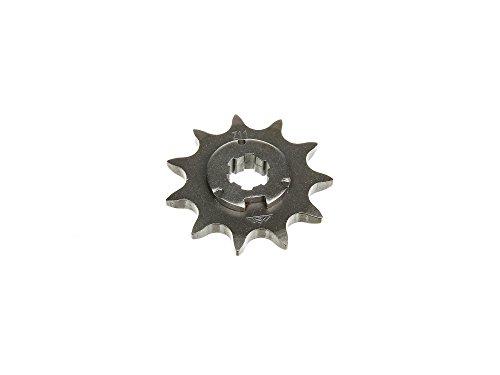 KEBA Ritzel, kleines Kettenrad, 11 Zahn - Simson S50, KR51/1 Schwalbe, SR4-2 Star, SR4-3 Sperber, SR4-4 Habicht