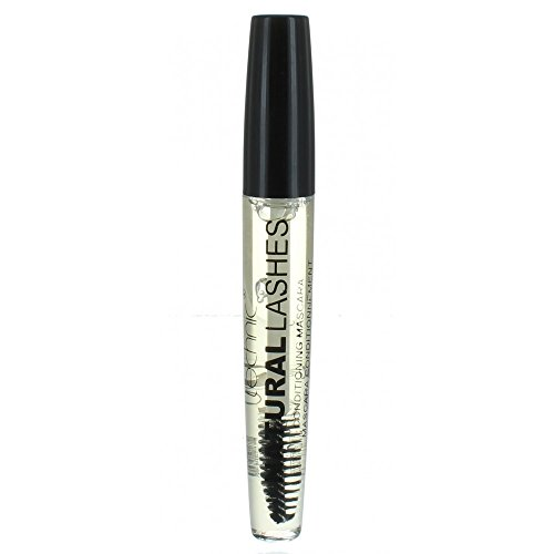 "Technic, ""Natural Lashes"", pflegende, transparente Mascara und Augenbrauen-Styling-Gel"