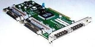 SYMBIO 348-0046671A SYM22802 Dual HVD PCI SCSI Controller 348-0046671A (3480046671A)