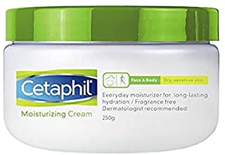 Cetaphil Moisturizing Cream, 250g