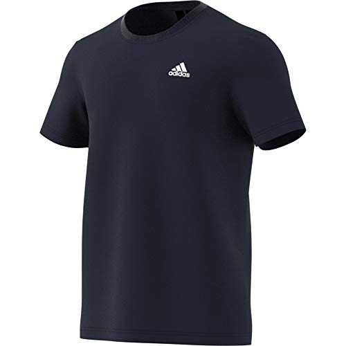 Adidas Performance Must Haves Badge of Sport T-shirt heren