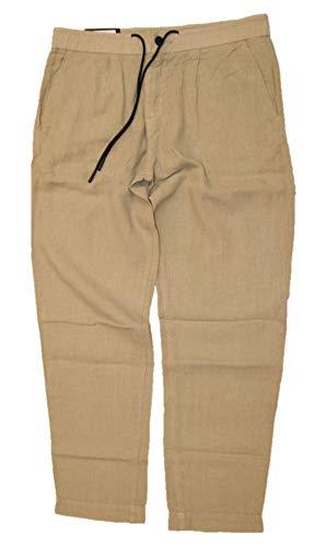 BOSS Herren Symoon1 Hose, Beige (Medium Beige 263), W(Herstellergröße: 58)