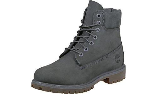 Timberland Shoes 6-Inch Premium Boot Grey, EU 44