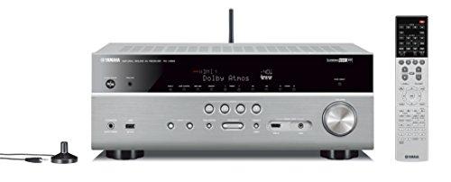 Yamaha RX-V683 MusicCast AV-Receiver Titan