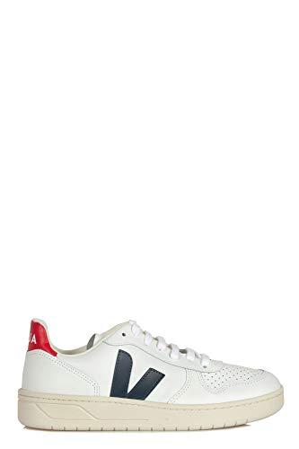 Veja - Sneakers - 350185 - Blanco/Azul - Blanco/Azul, 41